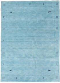 Loribaf Loom Zeta - Ljusblå matta CVD18075