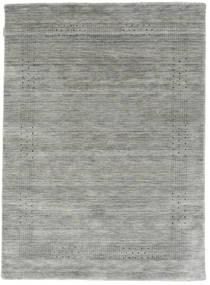Loribaf Loom Beta - Grey carpet CVD18205