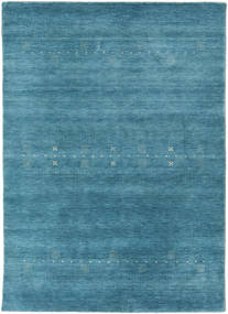 Loribaf Loom Eta - Blå teppe CVD18325