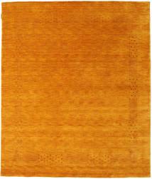 Loribaf Loom Beta - Gold rug CVD18143