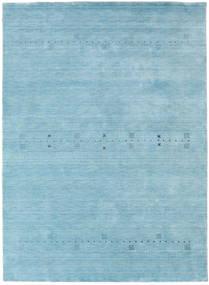 Loribaf Loom Eta - Světle Modrý Koberec 190X290 Moderní Světle Modrý (Vlna, Indie)