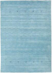 Loribaf Loom Giota - Vaaleansininen Matto 160X230 Moderni Vaaleansininen (Villa, Intia)
