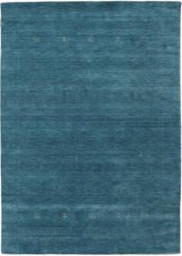 Loribaf Loom Giota - Sininen Matto 160X230 Moderni Tummansininen/Sininen (Villa, Intia)