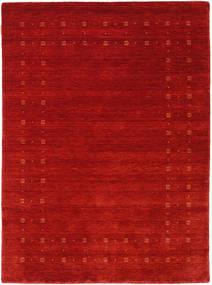 Dywan Loribaf Loom Delta - Czerwony CVD17925