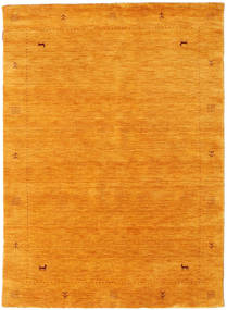 Alfombra Loribaf Loom Zeta - Dorado CVD18175