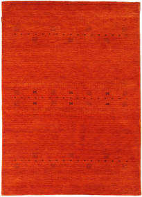 Loribaf Loom Eta - Orange rug CVD18125