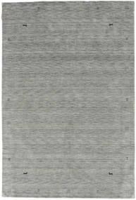 Loribaf Loom Zeta - Grey carpet CVD18221