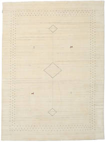 Loribaf Loom Alfa - Natural teppe CVD17881