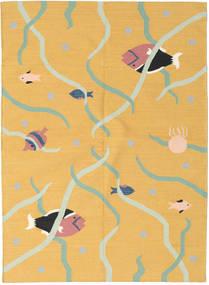 Kelim Moderne tapijt KWXZZN300