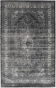 Jacinda - Anthracite Rug 200X300 Modern Dark Grey/Light Grey ( Turkey)