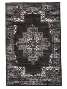 Vintage Vega - Anthracite / Grey rug RVD19090
