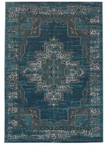 Vintage Vega - Petrol / Turquoise rug RVD19086