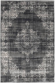 Jinder - Anthracite / Light Grey rug RVD19072