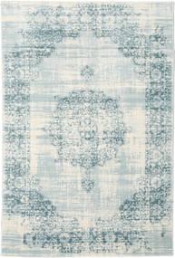 Koberec Jinder - Cream / Světle Modrá RVD19078