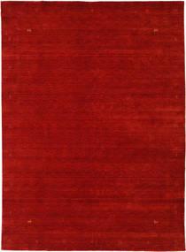 Loribaf Loom Zeta - Red Rug 240X340 Modern Rust Red/Dark Red (Wool, India)