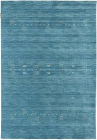 Loribaf Loom Eta - Blue carpet CVD18326