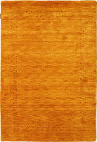 Loribaf Loom Beta - Gold carpet CVD18146