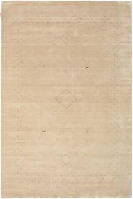 Loribaf Loom Alfa - Beige tapijt CVD18261