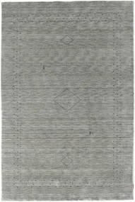 Loribaf Loom Alfa - Grey carpet CVD17273