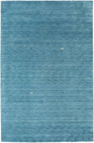 Loribaf Loom Alfa - Blue carpet CVD18311