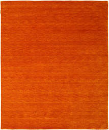 Loribaf Loom Giota - oransje teppe CVD18113