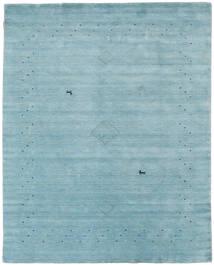 Loribaf Loom Alfa - Lys blå teppe CVD18043