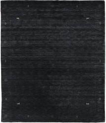 Loribaf Loom Zeta - Musta / Harmaa-matto CVD18013