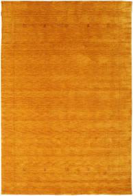 Loribaf Loom Giota - Kulta Matto 190X290 Moderni Oranssi (Villa, Intia)