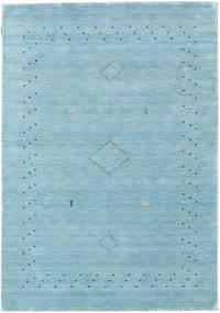 Loribaf Loom Alfa - Ljusblå matta CVD18044