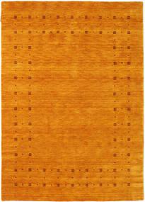Loribaf Loom Delta - Złoty Dywan 160X230 Nowoczesny Pomarańczowy (Wełna, Indie)