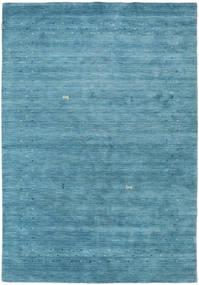 Loribaf Loom Alfa - Blå Matta 160X230 Modern Turkosblå/Blå (Ull, Indien)