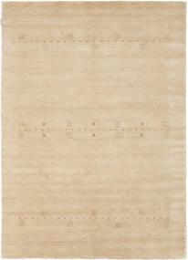 Loribaf Loom Eta - Beige Teppich CVD18234