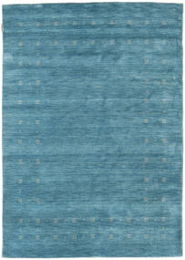 Tapis Loribaf Loom - Bleu-Lr1005 CVD18305