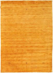 Loribaf Loom Giota - Auriu Covor 140X200 Modern Portocaliu (Lână, India)