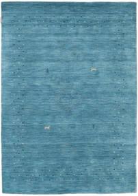 Loribaf Loom Alfa - Blå teppe CVD18315