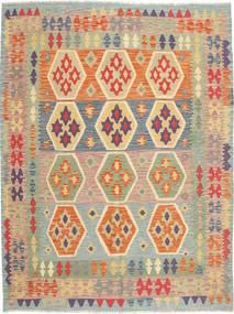 Koberec Kelim Afghán Old style AXVZX5780
