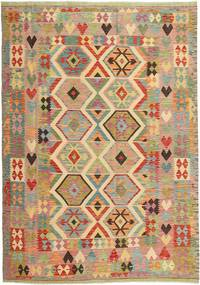 Tappeto Kilim Afghan Old style AXVZX5836