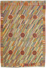 Tappeto Kilim Afghan Old style AXVZX5835
