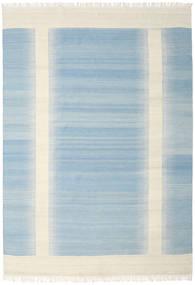 Ikat - Light Blue rug CVD17484