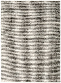 Big Drop - Black/Grey Mix Rug 210X290 Authentic  Modern Handwoven Light Grey/Dark Grey/Beige (Wool, India)