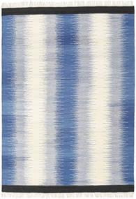 Ikat - Blå matta CVD17516