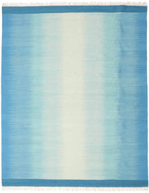 Ikat - Blue/Turquoise Rug 240X300 Authentic  Modern Handwoven Light Blue/Turquoise Blue (Wool, India)