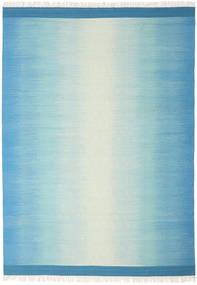 Ikat - Blue / Turquoise carpet CVD17503