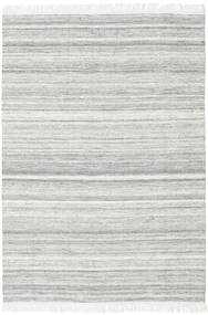 Diamond Wool - Grey Rug 160X230 Authentic  Modern Handwoven Beige/Light Grey (Wool, India)