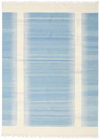 Tapis Ikat - Clair Bleu CVD17482