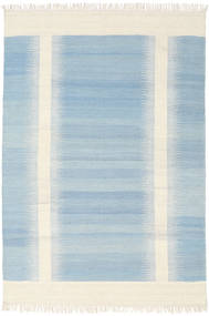 Ikat - Light Blue carpet CVD17479