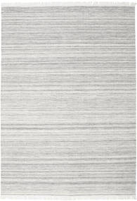 Diamond Wool - Grey Rug 240X340 Authentic  Modern Handwoven Light Grey/White/Creme (Wool, India)