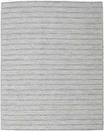Kilim Long Stitch - Dark Grey carpet CVD18827