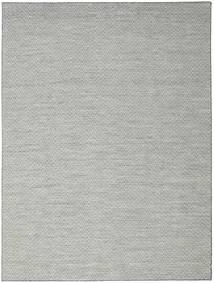 Kelim Goose Eye - Goose Eye Sort / Grå tæppe CVD18884