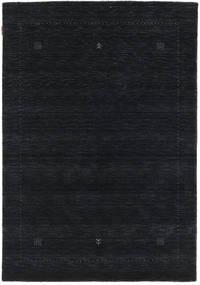 Loribaf Loom Giota - Black/Grey Rug 140X200 Modern Dark Blue (Wool, India)